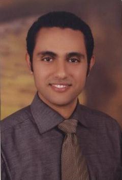 Ahmad - Egypt