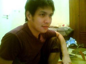 Kristoffer - Philippines