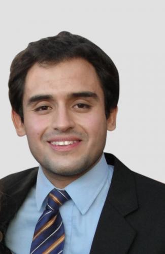 Sergio - Chile