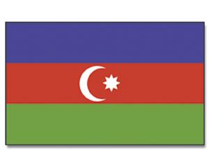 Gulnaz, Azerbaijan