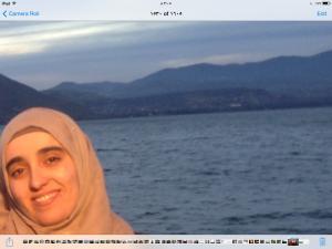 Zaina - Palestine