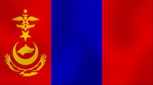 Bataa - Mongolia