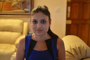 Priya - India