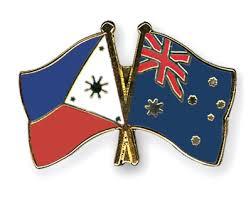 Mark - The Philippines/Australia