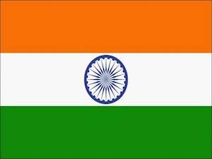Tushar - India
