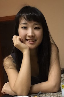 Mina - S.Korea