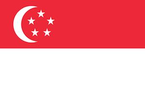 Iris - Singapore