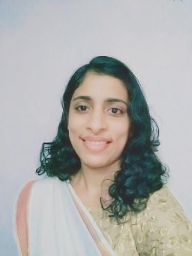 Susan - India